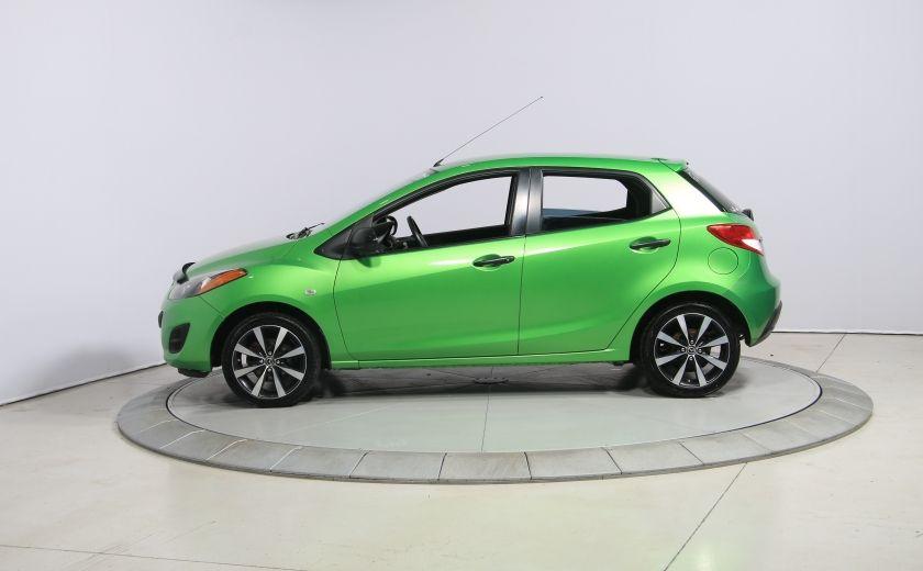 2011 Mazda 2 GX A/C GR ELECT MAGS #3