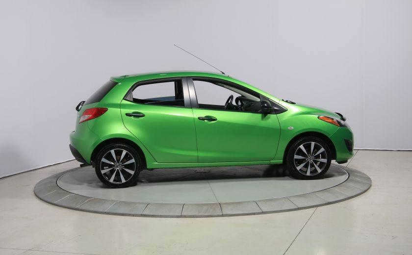 2011 Mazda 2 GX A/C GR ELECT MAGS #7