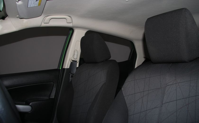 2011 Mazda 2 GX A/C GR ELECT MAGS #9