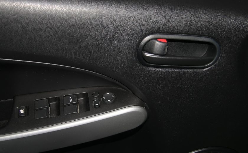 2011 Mazda 2 GX A/C GR ELECT MAGS #10
