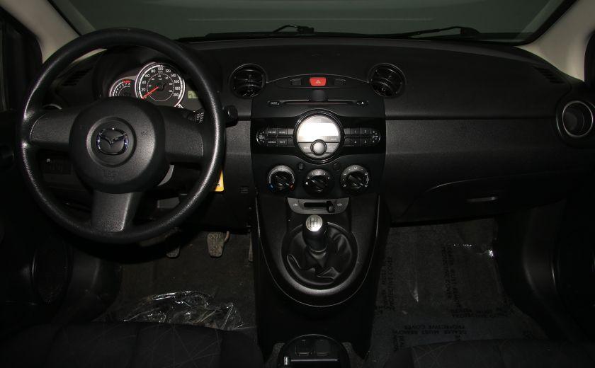 2011 Mazda 2 GX A/C GR ELECT MAGS #11