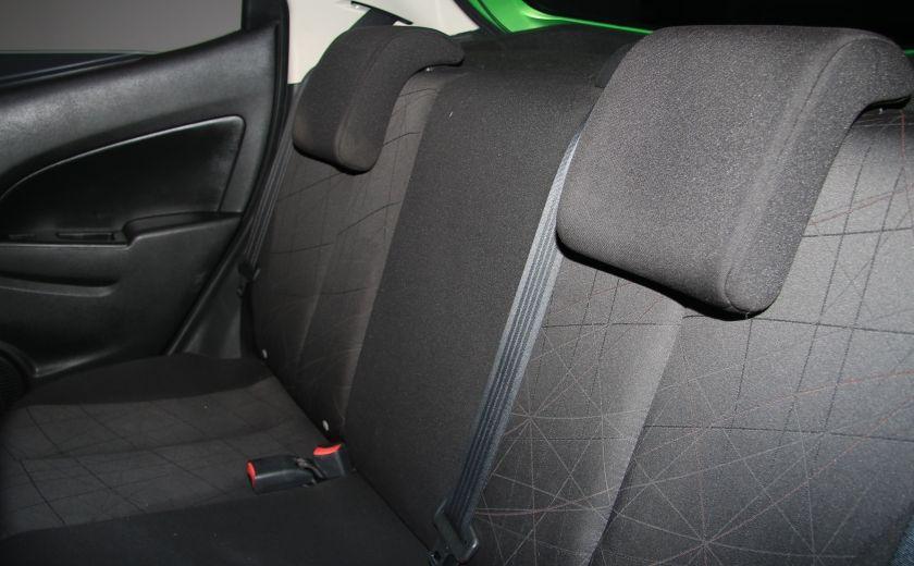 2011 Mazda 2 GX A/C GR ELECT MAGS #16