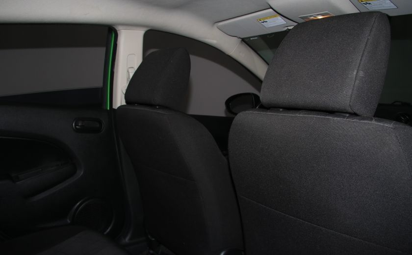 2011 Mazda 2 GX A/C GR ELECT MAGS #17