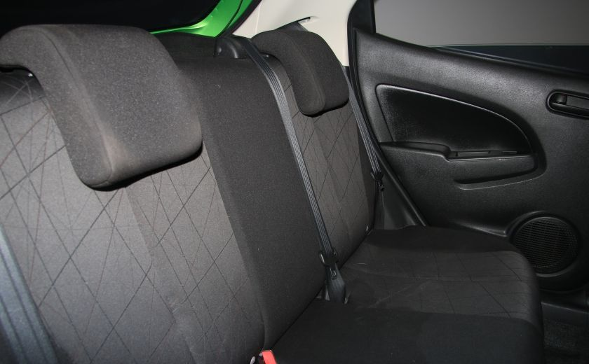 2011 Mazda 2 GX A/C GR ELECT MAGS #18
