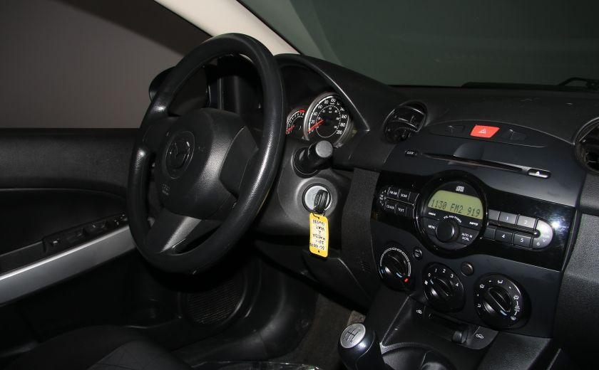 2011 Mazda 2 GX A/C GR ELECT MAGS #20