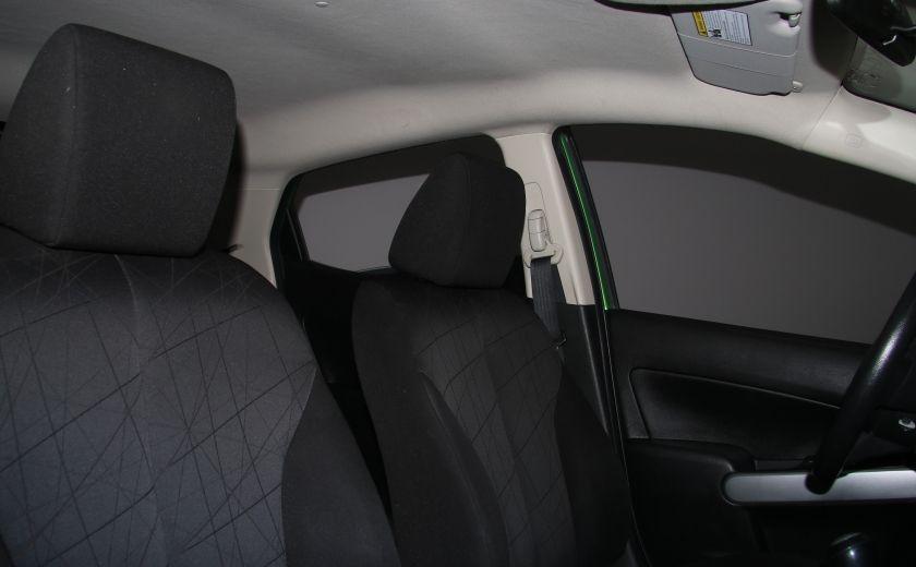 2011 Mazda 2 GX A/C GR ELECT MAGS #21