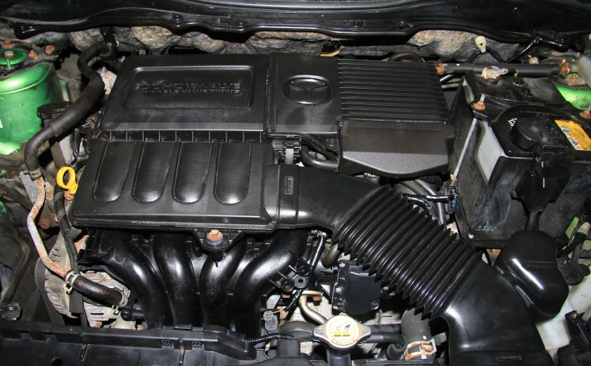 2011 Mazda 2 GX A/C GR ELECT MAGS #22