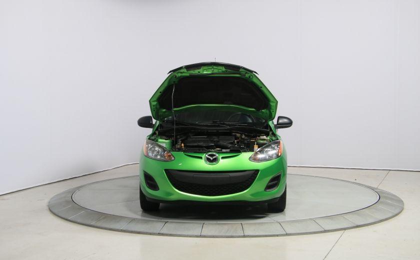 2011 Mazda 2 GX A/C GR ELECT MAGS #23