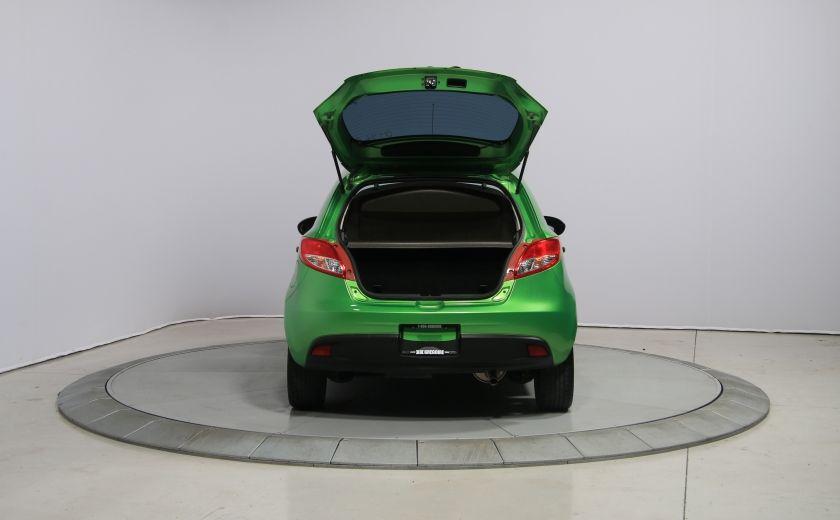 2011 Mazda 2 GX A/C GR ELECT MAGS #24