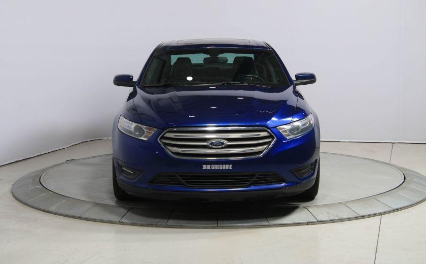 2013 Ford Taurus SEL AWD AUTO CUIR TOIT NAVIGATION MAGS #1