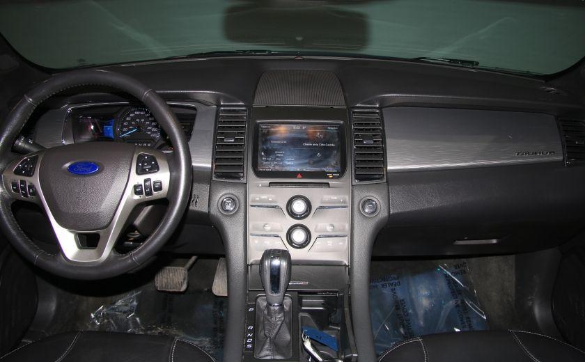 2013 Ford Taurus SEL AWD AUTO CUIR TOIT NAVIGATION MAGS #12