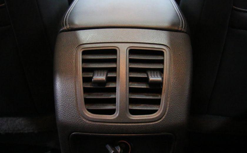 2013 Ford Taurus SEL AWD AUTO CUIR TOIT NAVIGATION MAGS #16