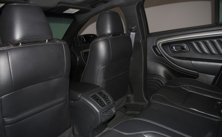 2013 Ford Taurus SEL AWD AUTO CUIR TOIT NAVIGATION MAGS #22