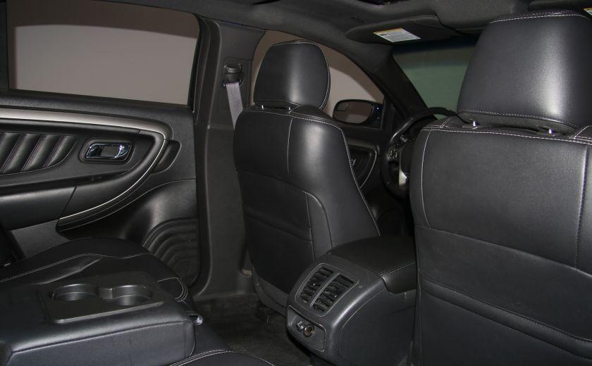 2013 Ford Taurus SEL AWD AUTO CUIR TOIT NAVIGATION MAGS #24