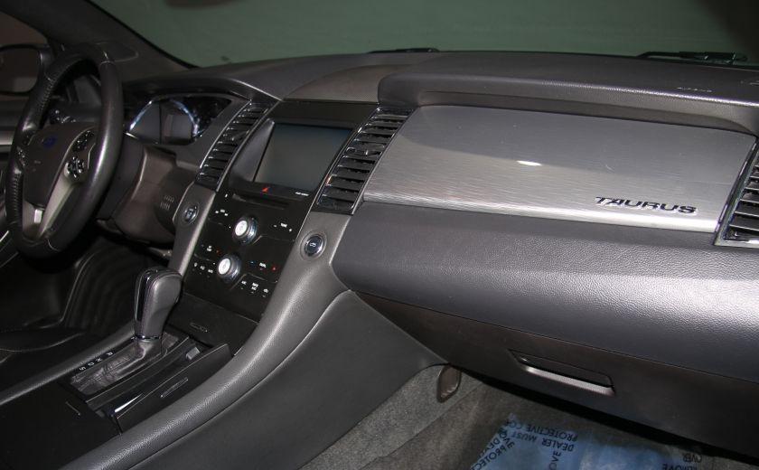 2013 Ford Taurus SEL AWD AUTO CUIR TOIT NAVIGATION MAGS #26