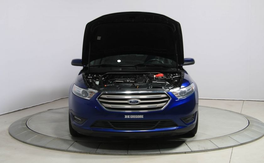 2013 Ford Taurus SEL AWD AUTO CUIR TOIT NAVIGATION MAGS #30