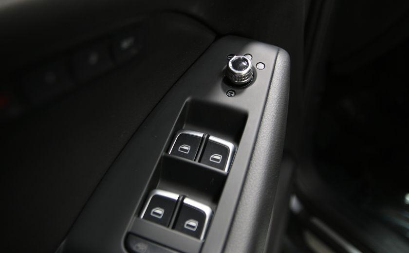 2013 Audi Q5 3.0L Premium AWD AUTO A/C CUIR TOIT MAGS CAMERA RE #6