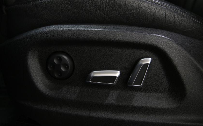 2013 Audi Q5 3.0L Premium AWD AUTO A/C CUIR TOIT MAGS CAMERA RE #7