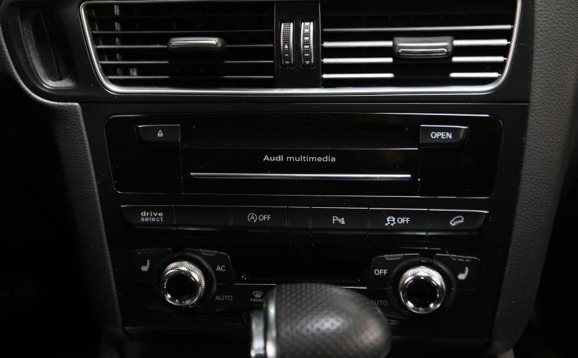 2013 Audi Q5 3.0L Premium AWD AUTO A/C CUIR TOIT MAGS CAMERA RE #15