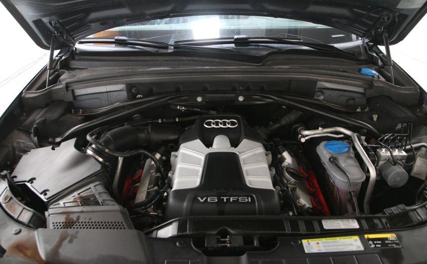 2013 Audi Q5 3.0L Premium AWD AUTO A/C CUIR TOIT MAGS CAMERA RE #25