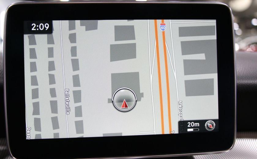 2016 Mercedes Benz CLA250 4MATIC CUIR GPS TOIT PANO #13