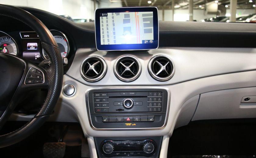 2016 Mercedes Benz CLA250 4MATIC CUIR GPS TOIT PANO #18