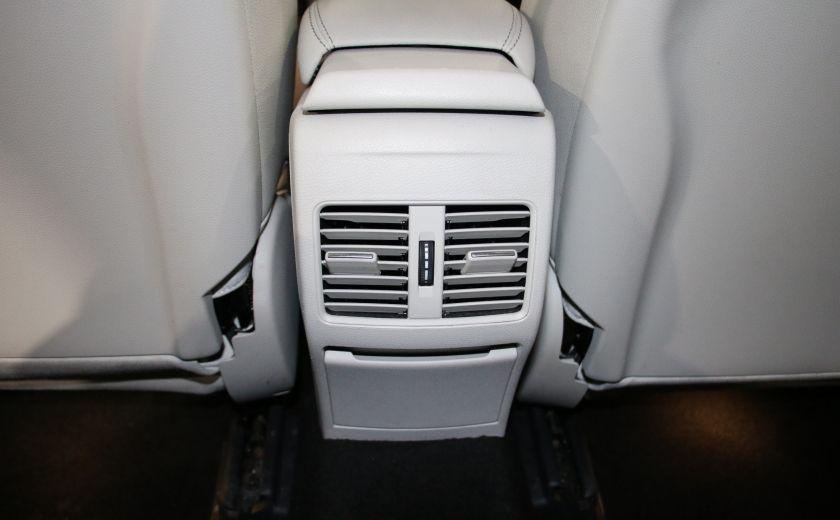2016 Mercedes Benz CLA250 4MATIC CUIR GPS TOIT PANO #19