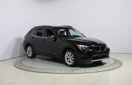 2013 BMW X1 28i AWD AUTO A/C CUIR TOIT PANO MAGS #0