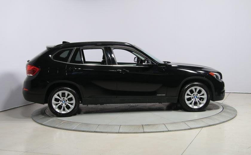 2013 BMW X1 28i AWD AUTO A/C CUIR TOIT PANO MAGS #4