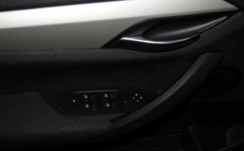 2013 BMW X1 28i AWD AUTO A/C CUIR TOIT PANO MAGS #7