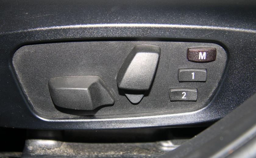 2013 BMW X1 28i AWD AUTO A/C CUIR TOIT PANO MAGS #8
