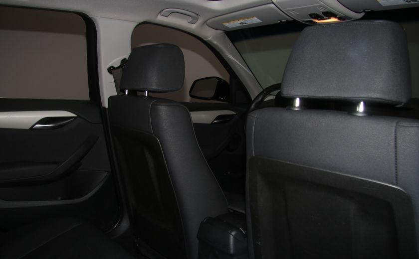 2013 BMW X1 28i AWD AUTO A/C CUIR TOIT PANO MAGS #18