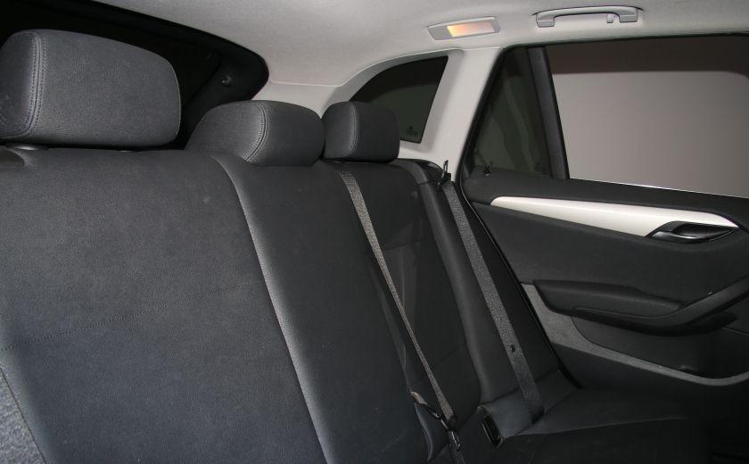 2013 BMW X1 28i AWD AUTO A/C CUIR TOIT PANO MAGS #19