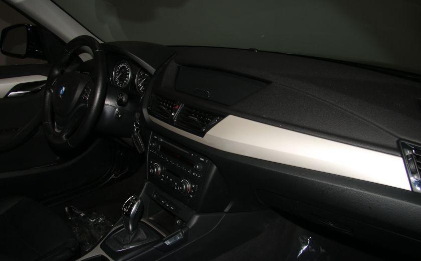 2013 BMW X1 28i AWD AUTO A/C CUIR TOIT PANO MAGS #20