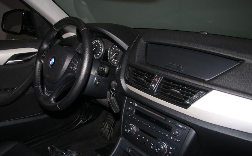 2013 BMW X1 28i AWD AUTO A/C CUIR TOIT PANO MAGS #21