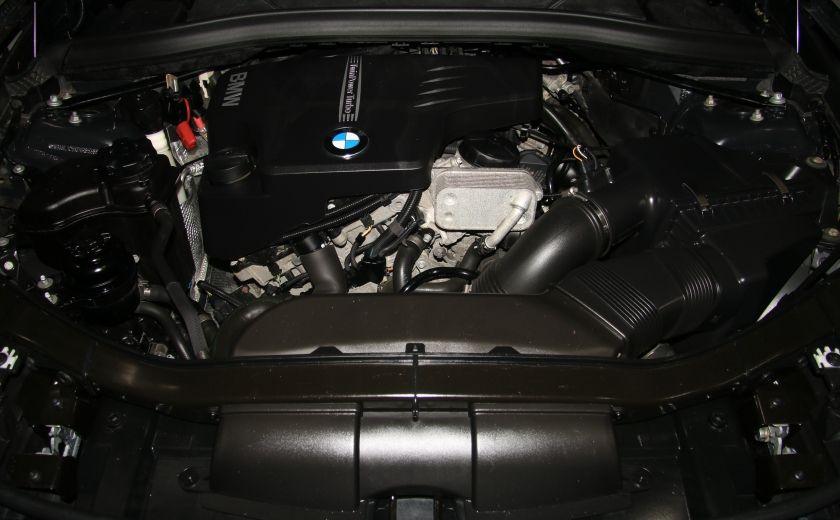 2013 BMW X1 28i AWD AUTO A/C CUIR TOIT PANO MAGS #23