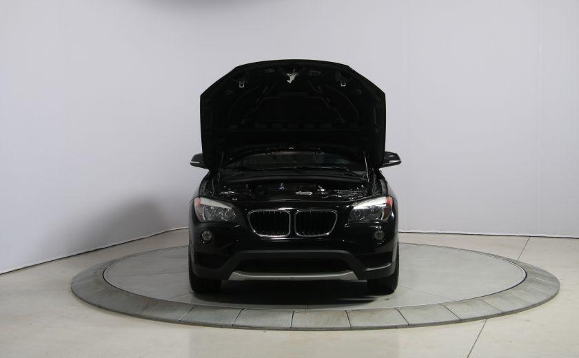 2013 BMW X1 28i AWD AUTO A/C CUIR TOIT PANO MAGS #24