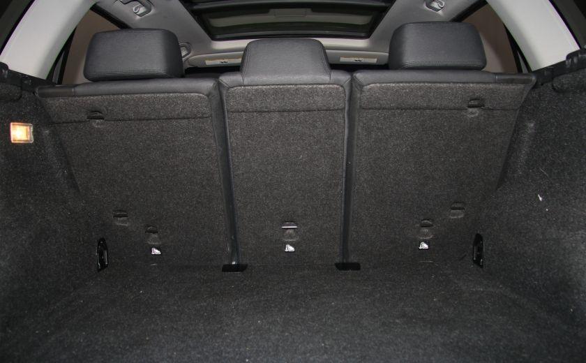 2013 BMW X1 28i AWD AUTO A/C CUIR TOIT PANO MAGS #26