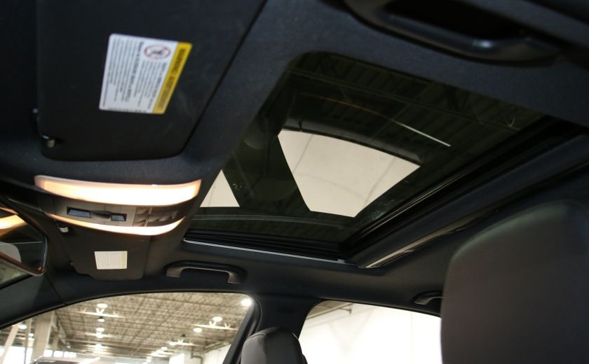 2014 Mercedes Benz C300 AWD AUTO A/C CUIR TOIT MAGS #12