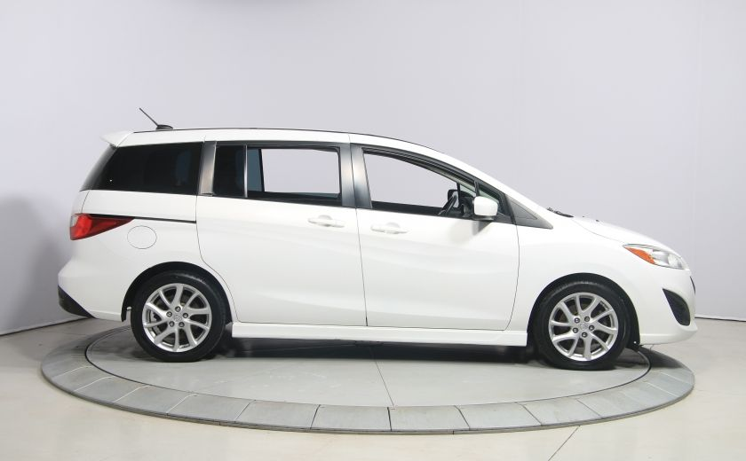 2012 Mazda 5 GT AUTO A/C GR ELECT MAGS BLUETOOTH #4
