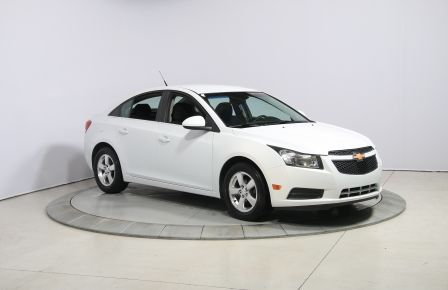 2012 Chevrolet Cruze LT Turbo AUTO A/C GR ELECT MAGS BLUETOOTH #0