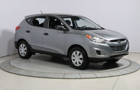 2012 Hyundai Tucson GL AUTO A/C GR ELECT BLUETOOTH #0