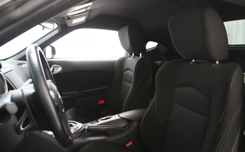 2013 Nissan 370Z TOURING #8