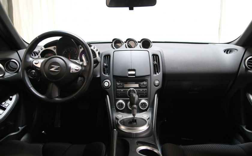 2013 Nissan 370Z TOURING #9