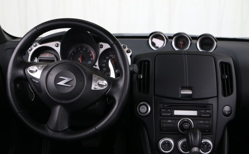 2013 Nissan 370Z TOURING #10