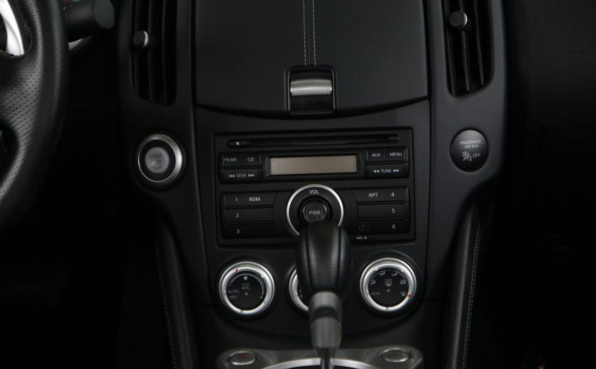 2013 Nissan 370Z TOURING #11