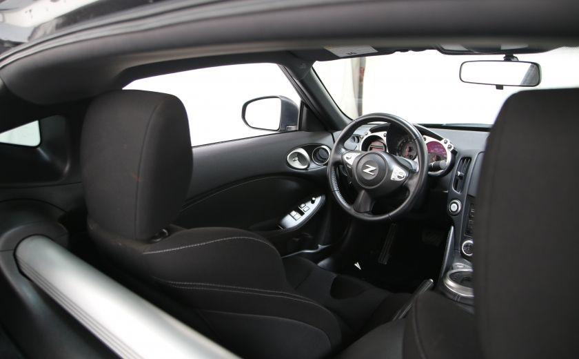 2013 Nissan 370Z TOURING #12
