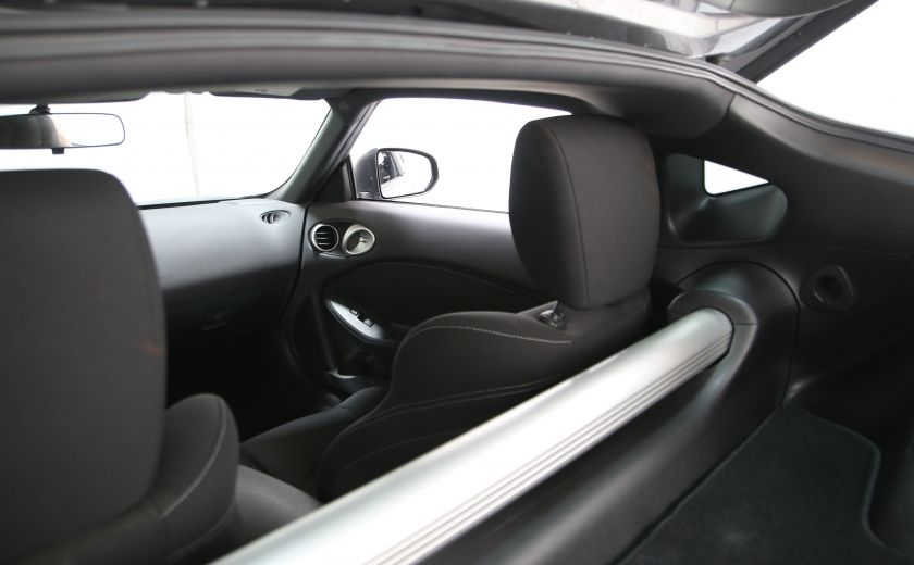 2013 Nissan 370Z TOURING #13