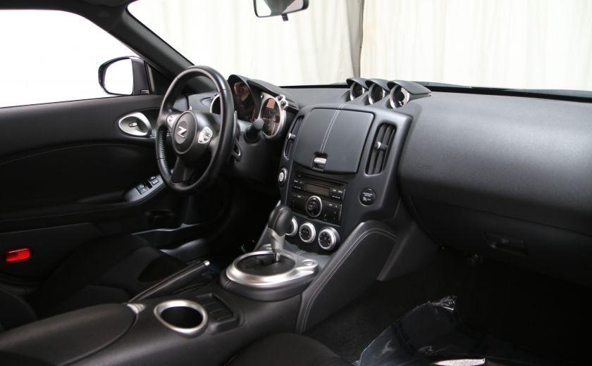 2013 Nissan 370Z TOURING #14