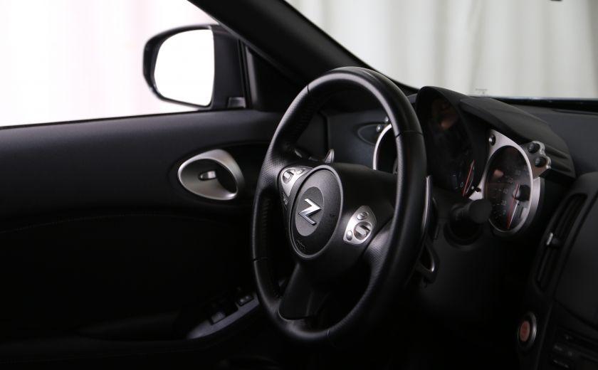2013 Nissan 370Z TOURING #15